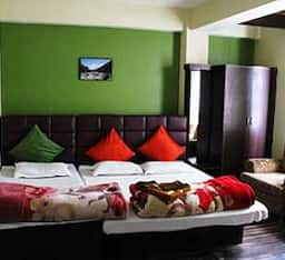 Hotel TG Rooms Arithang Road